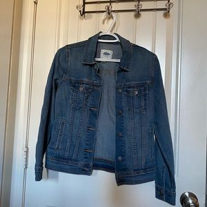 Old Navy Jean Jacket XS